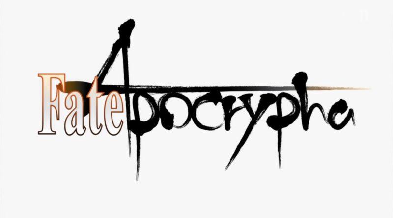 fate apocrypha