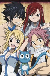 Fairy Tail - Autunno 2018