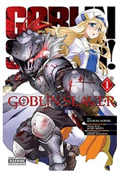 Goblin Slayer - Autunno 2018