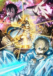 Sword Art Online Alicization - Autunno 2018