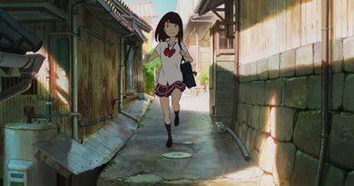 Hirune Hime - Shiranai Watashi no Monogatari