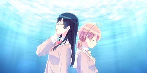 Yuu e Touko - Yagate kimi ni Naru