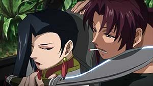 black lagoon screenshot 1