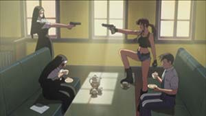 black lagoon screenshot 3