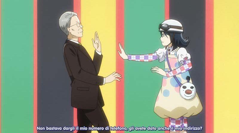 chihayafuru3 episodio 08
