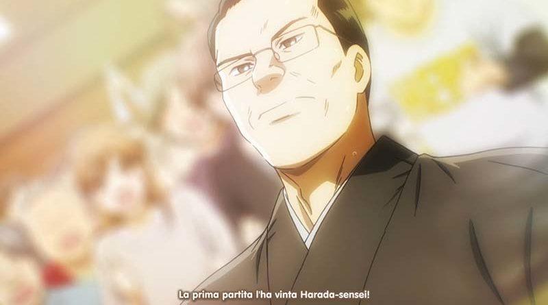 chihayafuru3 episodio 12